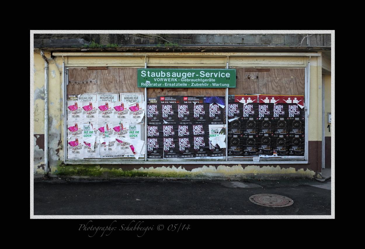 Wuppertal - Gesichter einer Stadt ( 410 )