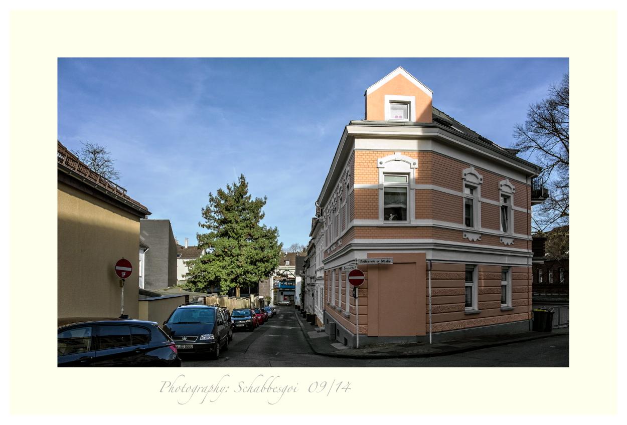 Wuppertal - Gesichter einer Stadt ( 463 )