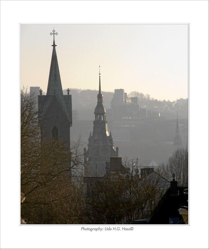 Wuppertal - Gesichter einer Stadt ( 5 )