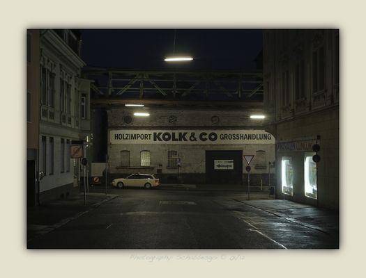 Wuppertal - Gesichter einer Stadt ( 55 )