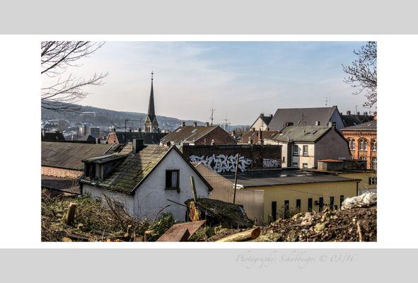 Wuppertal - Gesichter einer Stadt ( 722 )