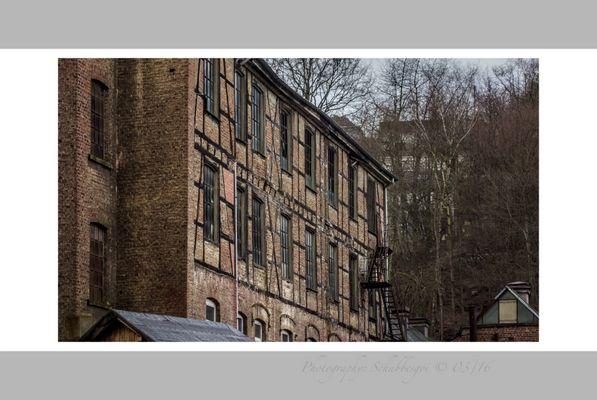 Wuppertal - Gesichter einer Stadt ( 723 )