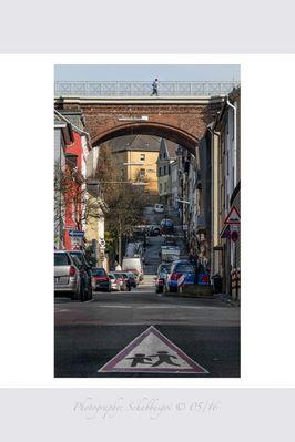 Wuppertal - Gesichter einer Stadt ( 730 )