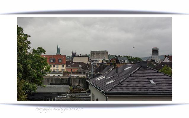 Wuppertal - Gesichter einer Stadt ( 733 )