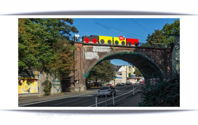 Wuppertal - Gesichter einer Stadt ( 738 )