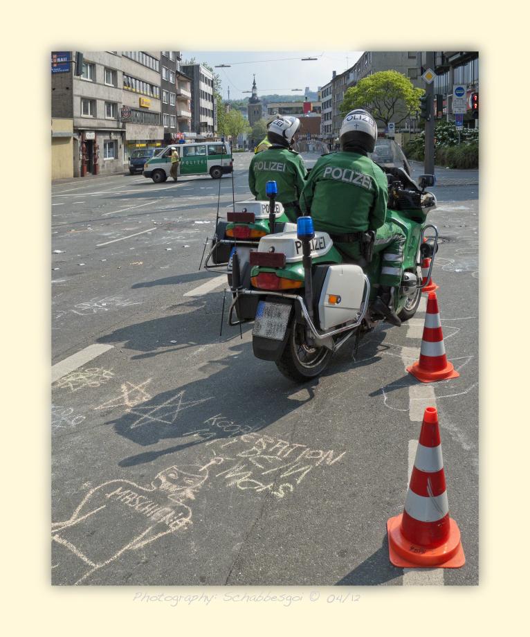 Wuppertal - Gesichter einer Stadt ( 99 )
