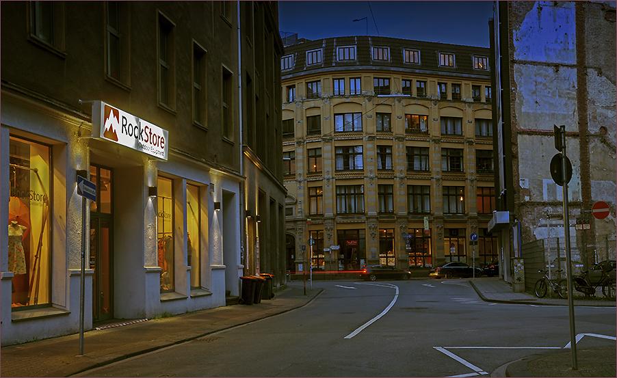 Wuppertal Hofaue