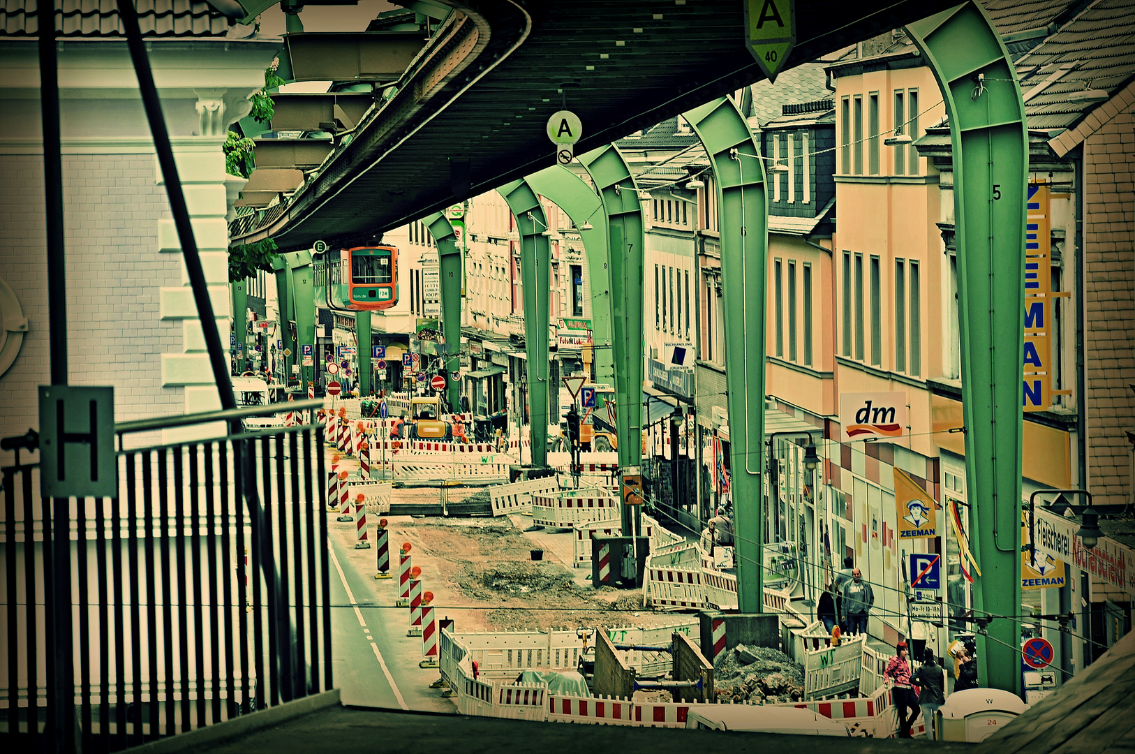 Wuppertal I