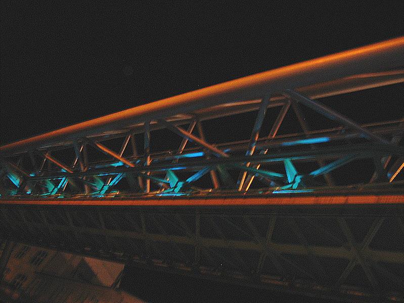 Wuppertal im Lampenfieber - (2)