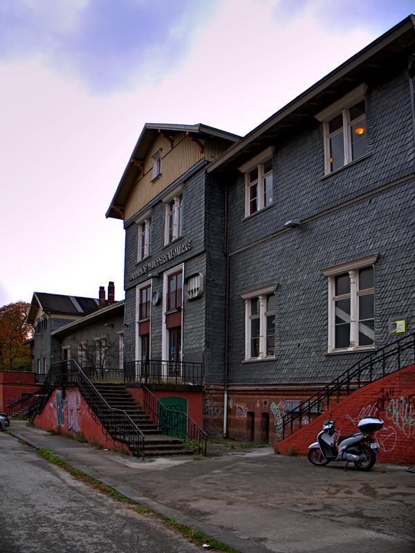 Wuppertal-Mirke