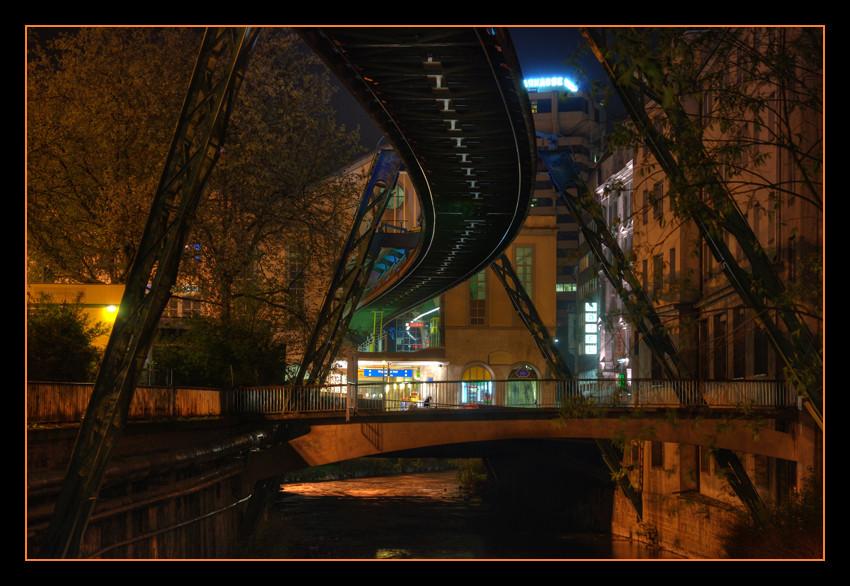 Wuppertal-Schwebebahn