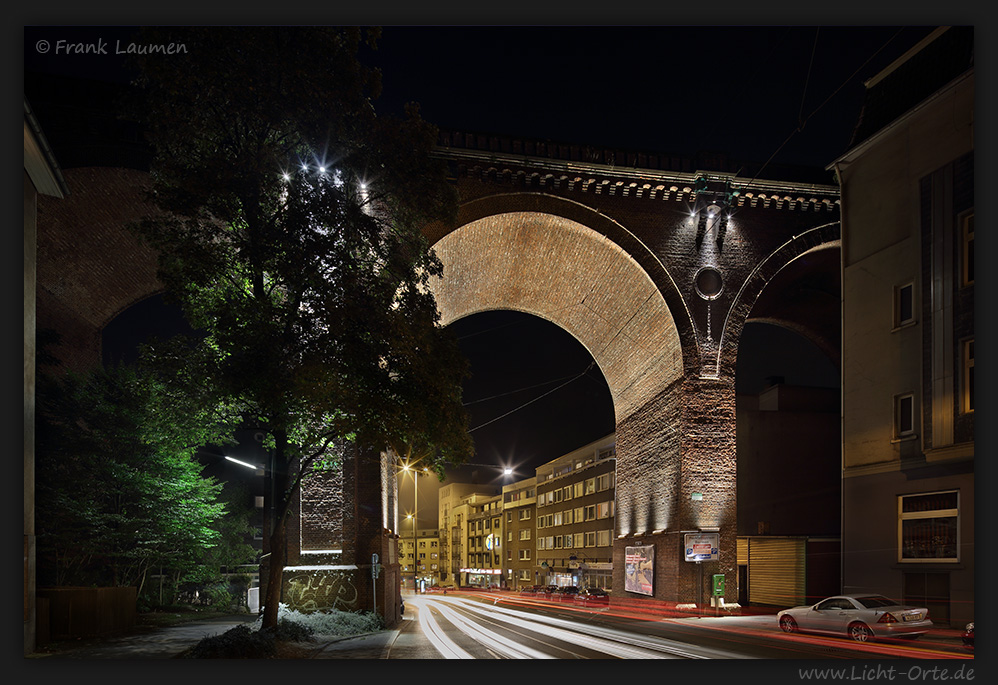 Wuppertal Viadukt