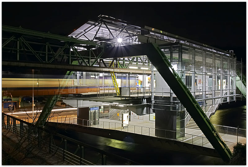 Wuppertaler Schwebebahn 2