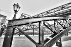 Wuppertaler Schwebebahn-Brücken