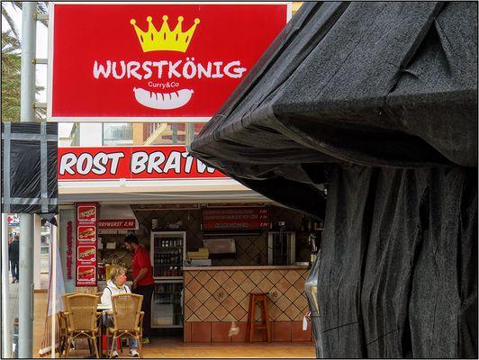 Wurstkönig