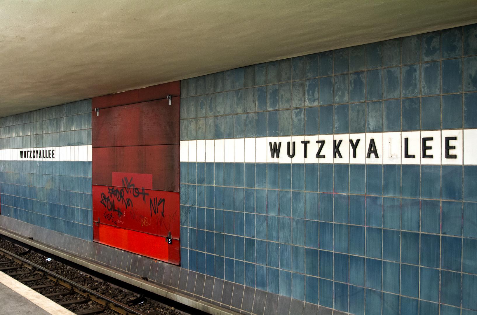 Wutzkyallee
