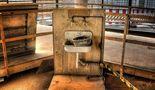 WW+KW Waschplatz auf Edelholzplatte von mww schmidt
