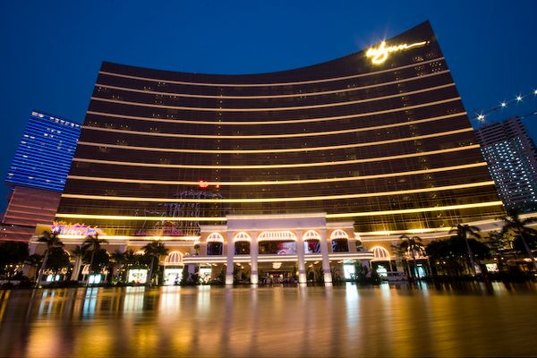 Wynn Casino, Macao