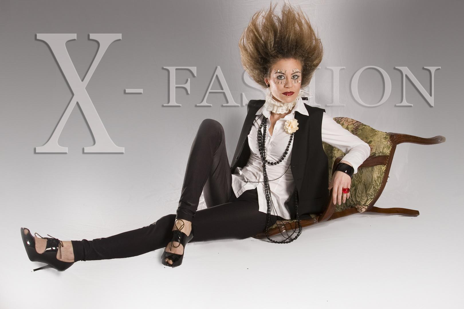 X-Fashion