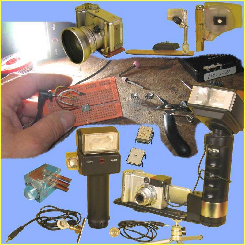 X-kontakt-ersatz mit SSB-sensor