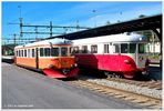X20 und Y6 in Vännäs