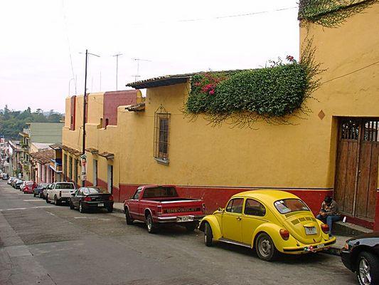 Xalapa - Hotel Mesón de Alférez