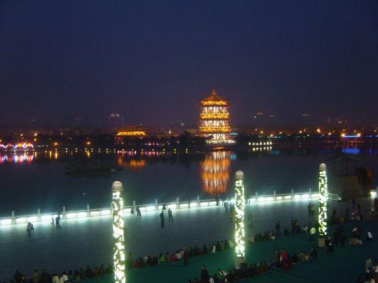 Xi'an - Tang´s Paradise