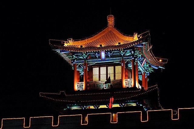 Xian Tower