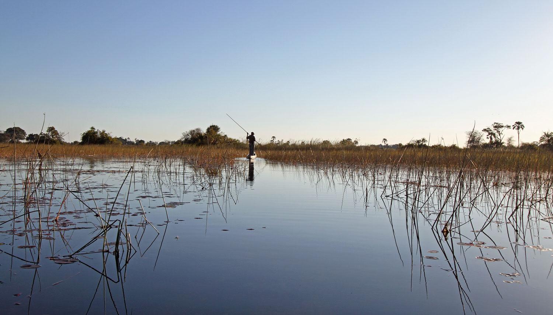 Xigera, Botswana