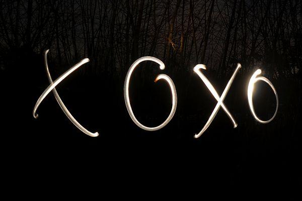 XOXO...