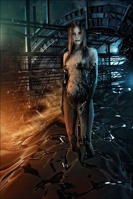 xx T.O.R.: Metamorphose