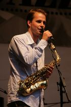 XXXl. Jazz Evening Eldena Greifswald 2011