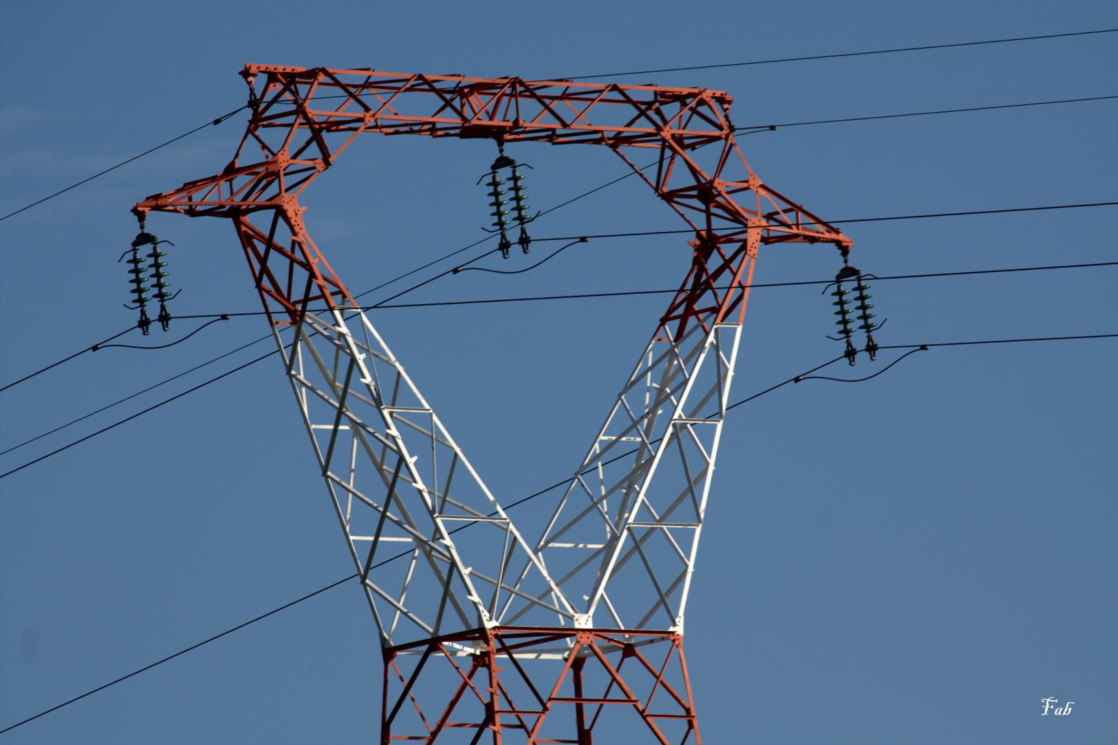 Y'a de l'électricité dans l'air