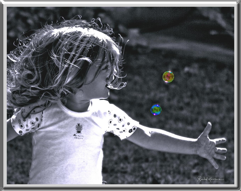 Y'a une bulle, même deux...
