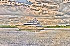 Yacht Eminence