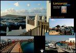 Yachthafen - Lanzarote