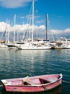 Yachthafen - Palma de Mallorca