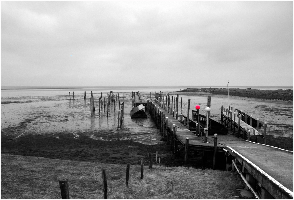 Yachthafen Rantum