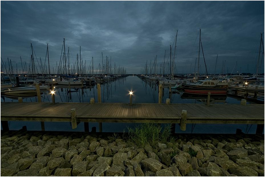 Yachthafenresidenz Hohe Düne II - Nachtrag