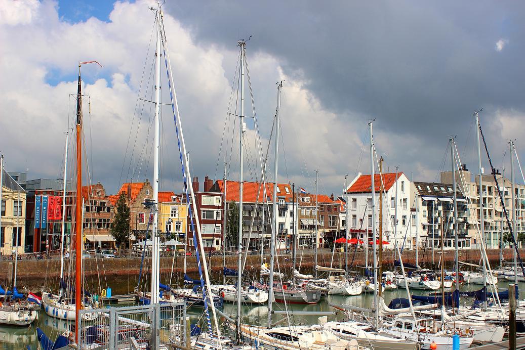Yachthaven - Vlissingen