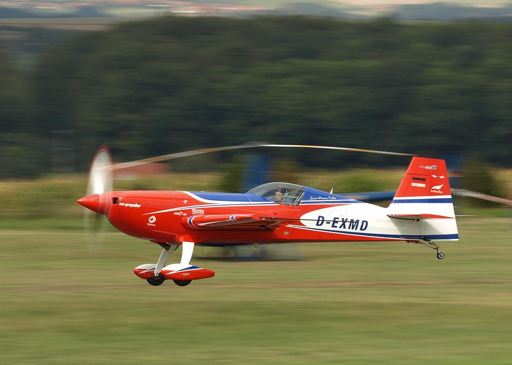 Yak 50 I   (JJ)
