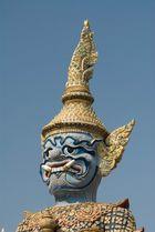 Yaksha im Wat Phra Kaeo