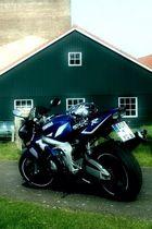 Yamaha RJ03