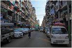 Yangon....
