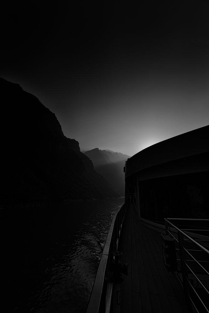 Yangtze River Touch