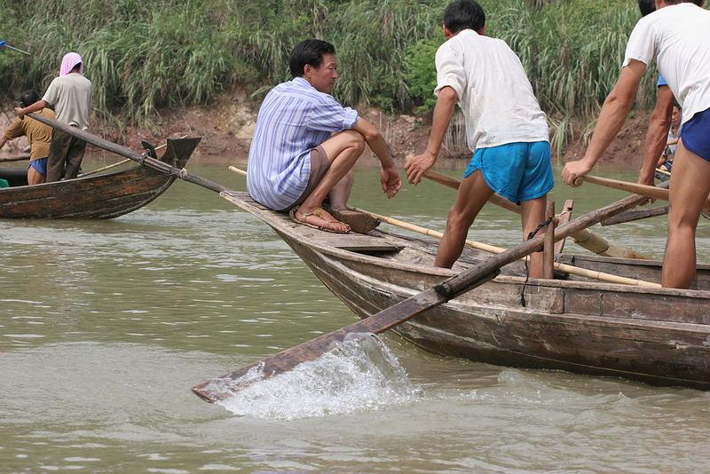 yangtze workers