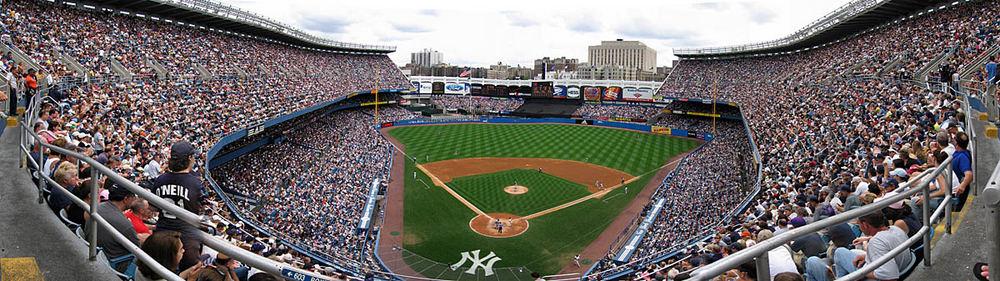 Yankee Stadium (New York)