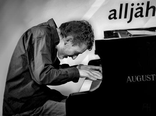 Yannick Deléz - Klaviertage Zingst