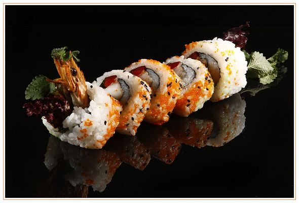 Yan's Sushi (II)