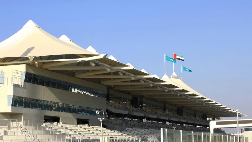 Yas Marina Circuit - Abu Dhabi (4)